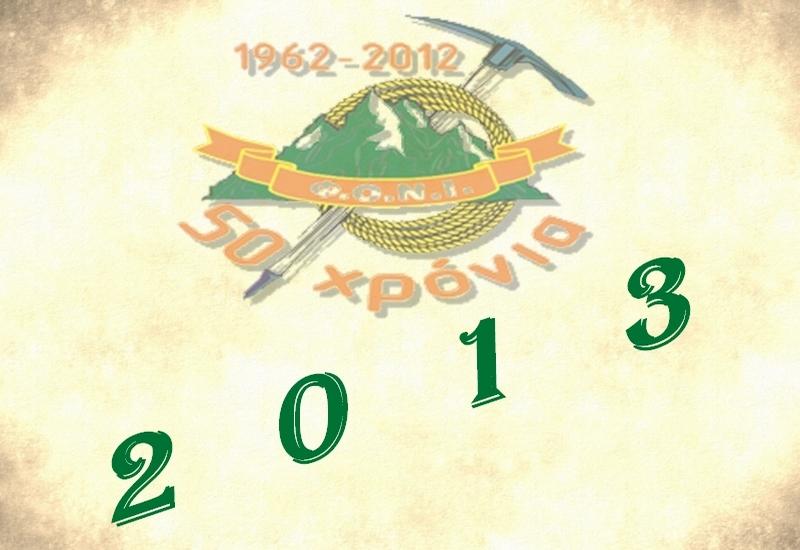 Έτος 2013