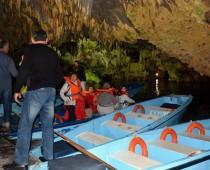 Σπήλαιο Διρού 25.03.2016