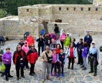 Παναγία η Σπηλιώτισσα – Λακωνική Μάνη 26.03.2016