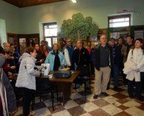Κέντρο Ενημέρωσης Κοτυχίου – Στροφυλιάς 26.11.2016