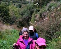 Κατάβαση στο Μυλολάγκαδο – Λακωνική Μάνη 26.03.2016