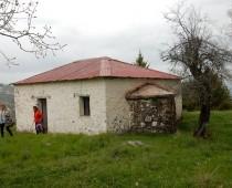 Οίτη – Αγ. Αθανάσιος