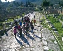 Αρχαία Κόρινθος 21.02.2016