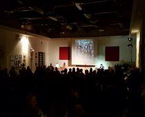 Εκδήλωση για τον Ν. Καζαντζάκη 28.11.2016