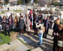 Αρχαιολογικός χώρος Ελευσίνας 29.01.2017