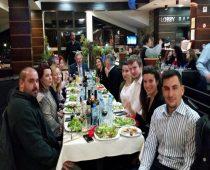 Πρωτοχρονιά – Μπάνσκο 31.12.2016