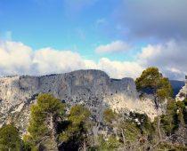 Δυτική Πάρνηθα – Κορυφή Άρμα 22.01.2017