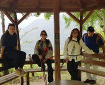 Καστανιά – κορυφή Μοράβα 30.04.2017