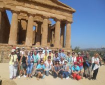 Σικελία 23.07-01.08.2017
