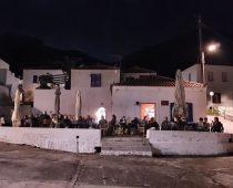 Κυπαρίσσι Λακωνίας 29.04.2017