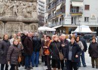Νάουσα - Θεσσαλονίκη 25-28.02.2017