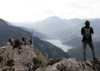 Ορεινή Ναυπακτία 21-22.10.2017