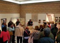 Αρχαιολογικό Μουσείο Θήβας 28.01.2018