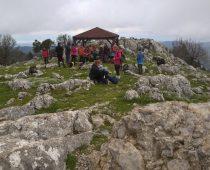 Εύβοια – Ξηρόν Όρος 24-25.03.2018