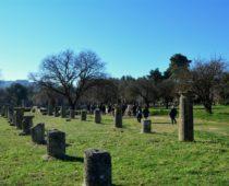 Αρχαία Ολυμπία 16-17.02.2019