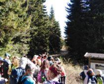 Δάσος Ελατιάς 27.10.2019