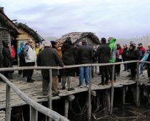 Δισπηλιό Καστοριάς 03.03.2020